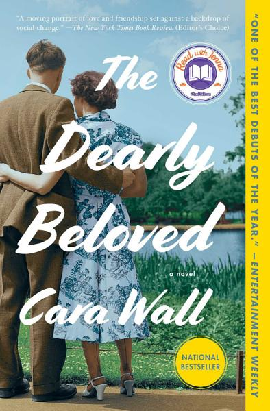 Download The Dearly Beloved Book