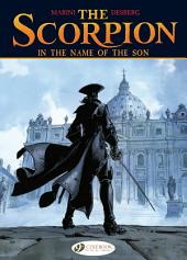 The Scorpion - Volume 8 - In the name of the son