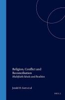 Religion  Conflict and Reconciliation PDF