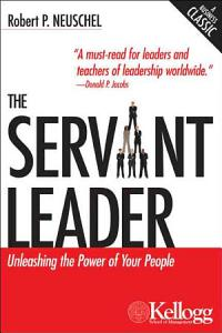 The Servant Leader Book