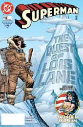 Superman (1986-) #118