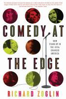 Comedy at the Edge PDF