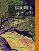 Encyclopedia of Estuaries PDF
