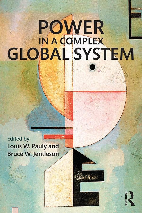 Power in a Complex Global System