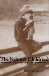 The Nation's Children: Volumes 1-3
