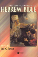 The Blackwell Companion to the Hebrew Bible PDF