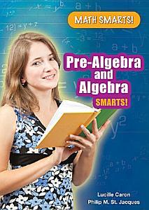 Pre Algebra and Algebra Smarts  PDF