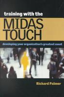 Training with the Midas Touch PDF