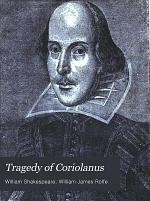 Tragedy of Coriolanus