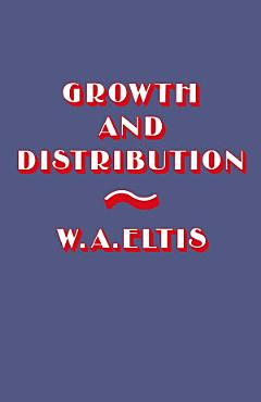 Growth and Distribution PDF