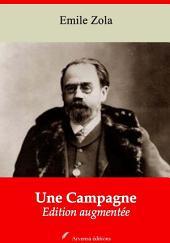 Une Campagne: Nouvelle édition augmentée