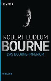 Das Bourne Imperium: Roman