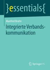 Integrierte Verbandskommunikation