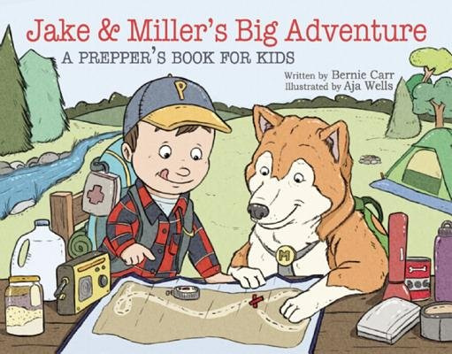 Jake and Miller s Big Adventure