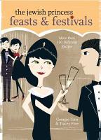 The Jewish Princess Feasts   Festivals PDF
