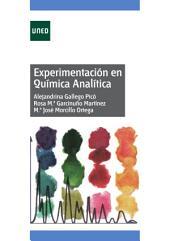 Experimentación en química analítica