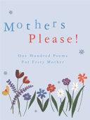 Mothers Please  PDF
