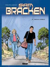 Sam Bracken Tome 2: Rouge combat