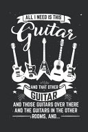 World s Okayest Guitar Player  Journal for Guitar Players PDF