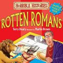 Rotten Romans Shuffle Puzzle Book PDF