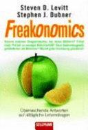 Freakonomics PDF