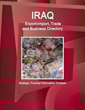 Iraq Export-Import Trade and Business Directory