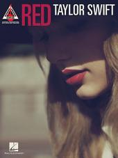 Taylor Swift - Red Songbook