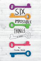 Six Impossible Things PDF