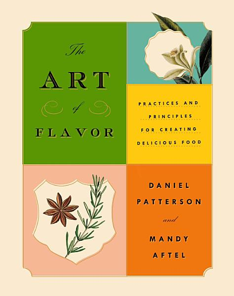 Download The Art of Flavor Book