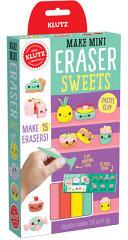 Make Mini Erasers Sweets