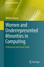 Women and Underrepresented Minorities in Computing