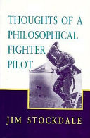 Download Thoughts of a Philosophical Fighter Pilot Book
