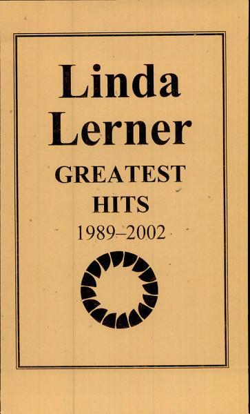 Greatest hits  1989 2002 PDF