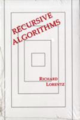 Download Recursive Algorithms Book