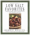 The Hasty Gourmet Low Salt Favorites