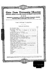 Ohio State University Monthly: Volume 11, Issue 2