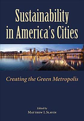 Sustainability in America s Cities PDF