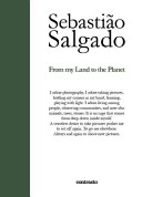 From My Land To The Planet Book PDF