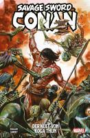 Savage Sword of Conan 1 PDF