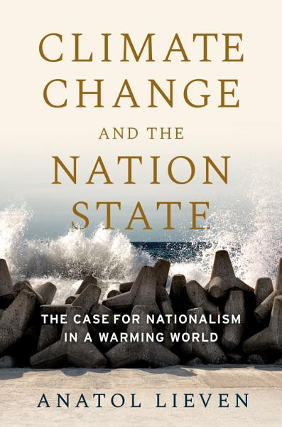 Download Climate Change and the Nation State Book