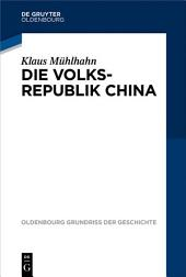 Die Volksrepublik China