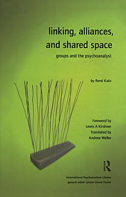 Linking  Alliances  and Shared Space