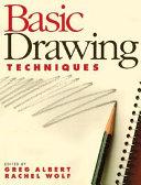 Basic Drawing Techniques PDF