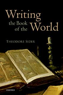 Writing the Book of the World Book