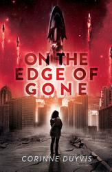 On The Edge Of Gone Book PDF