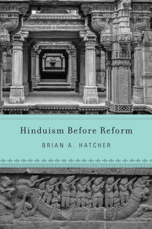Hinduism Before Reform