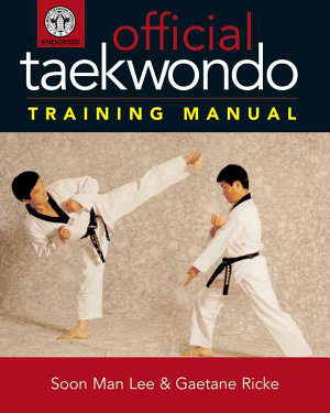 Official Taekwondo Training Manual PDF