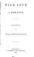 Wild Love PDF