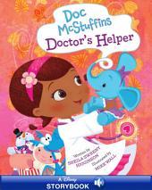 Doc McStuffins: Doc Picture Book: A Disney Read-Along