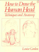 How to Draw the Human Head PDF